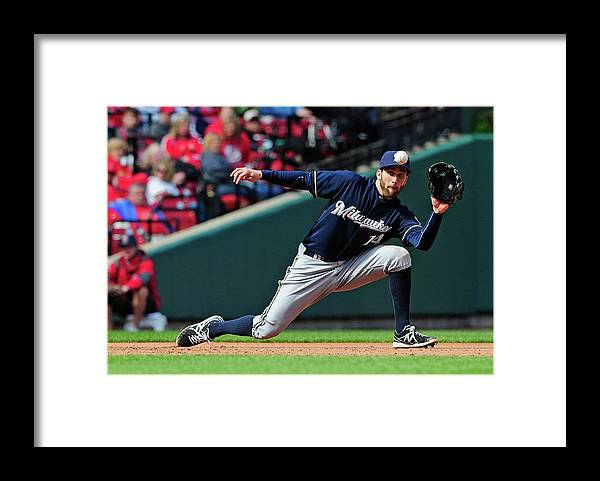 Catching Framed Print featuring the photograph Tony Cruz by Jeff Curry