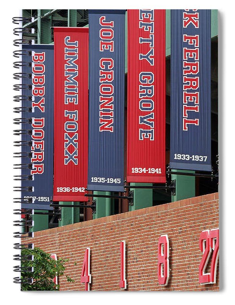 Bostin Red Sox
