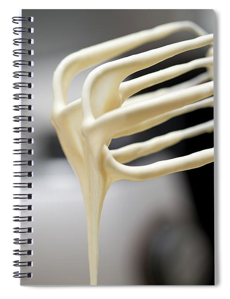German Food Spiral Notebook featuring the photograph Europe, Germany, North Rhine by Westend61