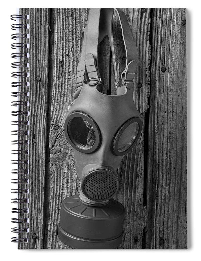 Gay gas mask