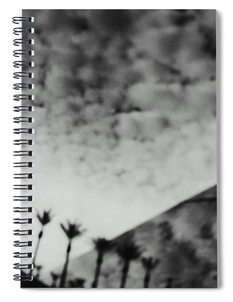Hotel Spiral Notebook featuring the photograph Usa,nevada,las Vegas,luxor Hotel by Seth Joel