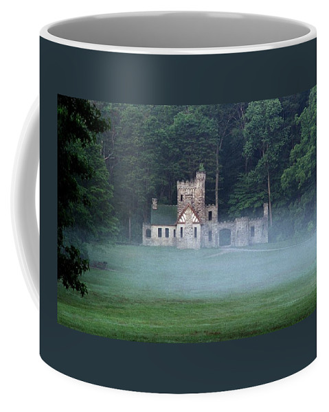 Squire Coffee Mug featuring the photograph 070506-42 by Mike Davis