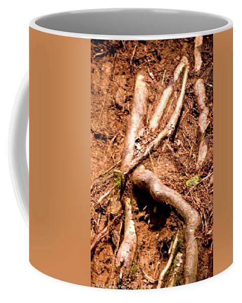 K Coffee Mug featuring the photograph K by Tara Potts