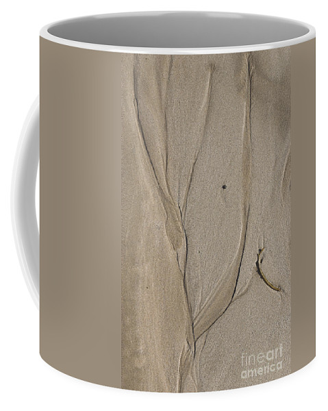 Australia Coffee Mug featuring the photograph On The Beach by Steven Ralser