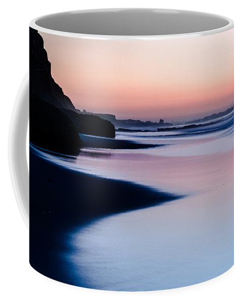 #baleal Coffee Mug featuring the photograph Reflection by Edgar Laureano