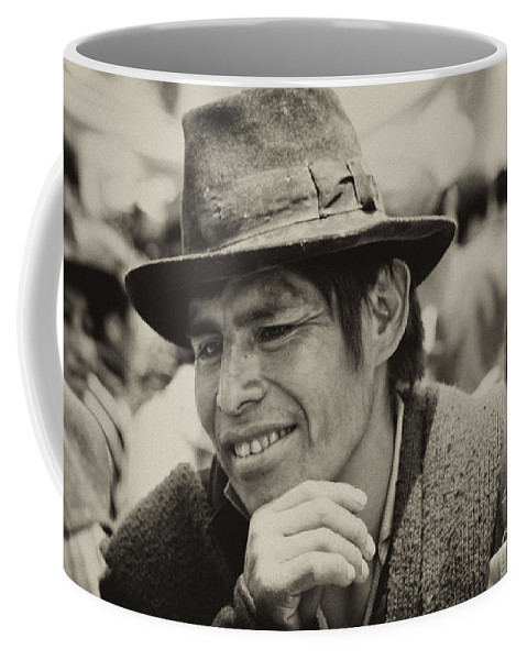 Coffee Mug featuring the photograph Sunday Afternoon 6 by Karla Weber