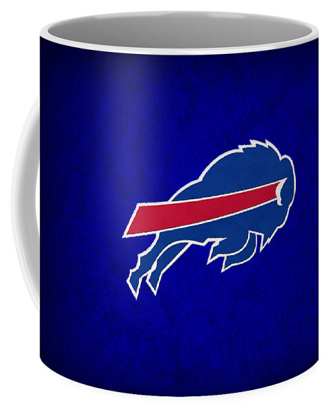 Bills Coffee Mug featuring the photograph Buffalo Bills by Joe Hamilton