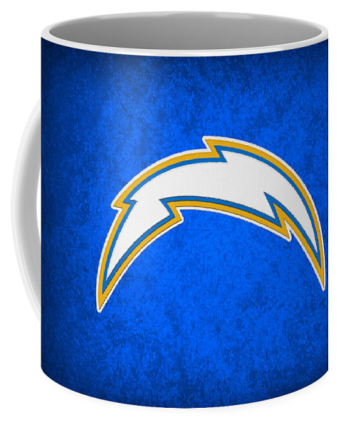 Chargers Coffee Mug featuring the photograph San Diego Chargers by Joe Hamilton
