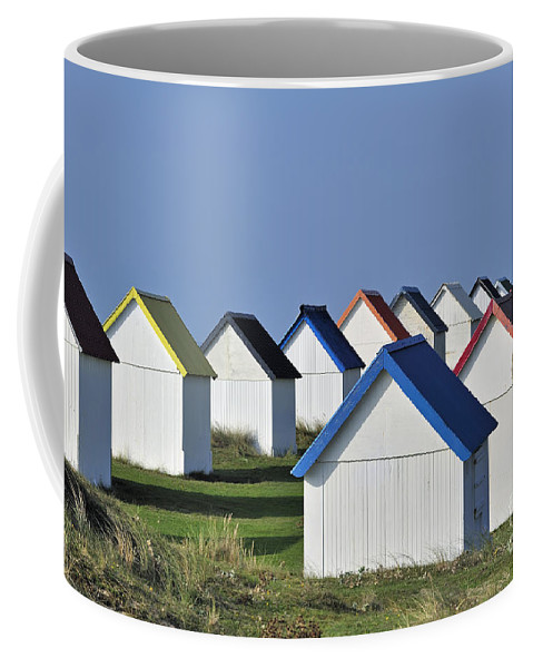 Coest Coffee Mug featuring the photograph 110111p196 by Arterra Picture Library