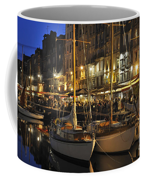 Sailing Boats Coffee Mug featuring the photograph 110111p205 by Arterra Picture Library