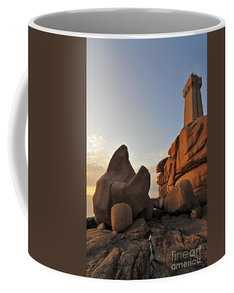 Pors Kamor Coffee Mug featuring the photograph 110202p107 by Arterra Picture Library