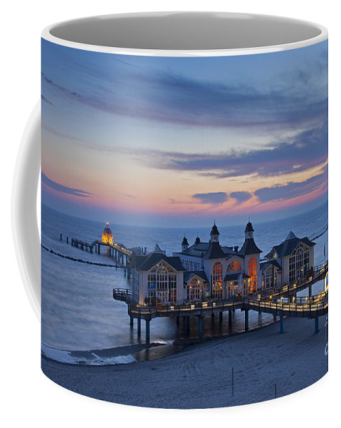 Ruegen Coffee Mug featuring the photograph 110221p087 by Arterra Picture Library