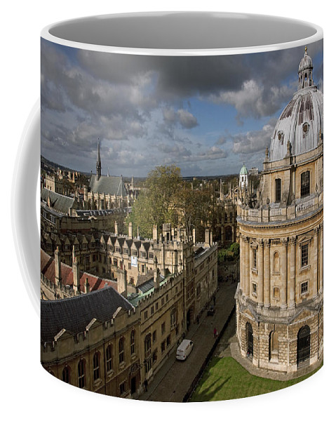 Oxford Coffee Mug featuring the photograph 110307p138 by Arterra Picture Library