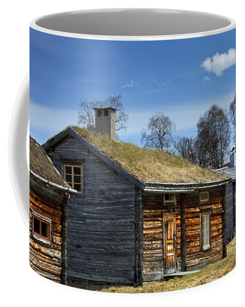 Sod Coffee Mug featuring the photograph 110307p194 by Arterra Picture Library