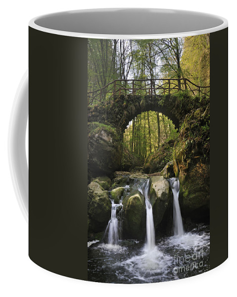 Schiessent�mpel Coffee Mug featuring the photograph 110414p155 by Arterra Picture Library