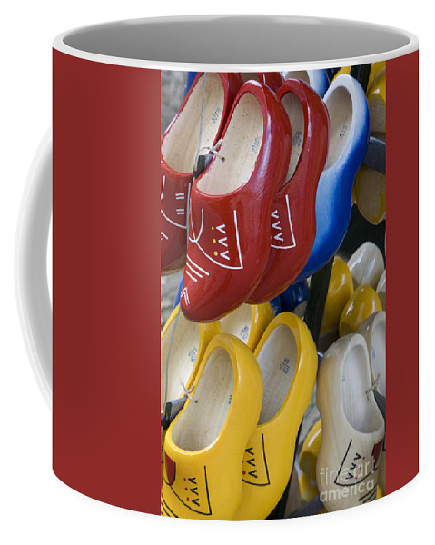 Colorful Colourful Coffee Mug featuring the photograph 110613p052 by Arterra Picture Library