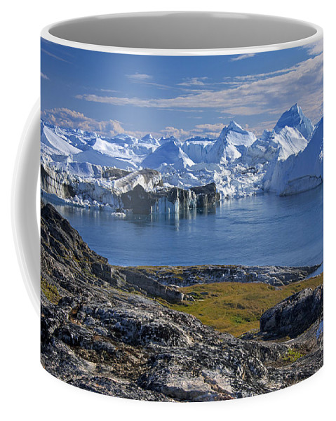 Landscape Coffee Mug featuring the photograph 110714p241 by Arterra Picture Library