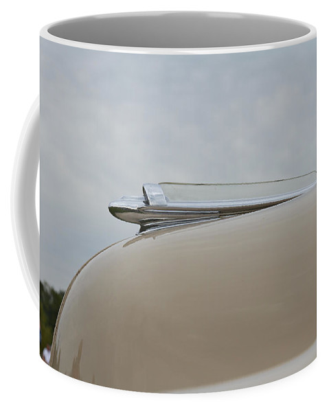 Glenmoor Coffee Mug featuring the photograph 1947 Chevrolet by Jack R Perry
