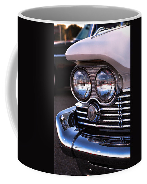 1959 Coffee Mug featuring the photograph 1959 Chrysler New Yorker by Gordon Dean II
