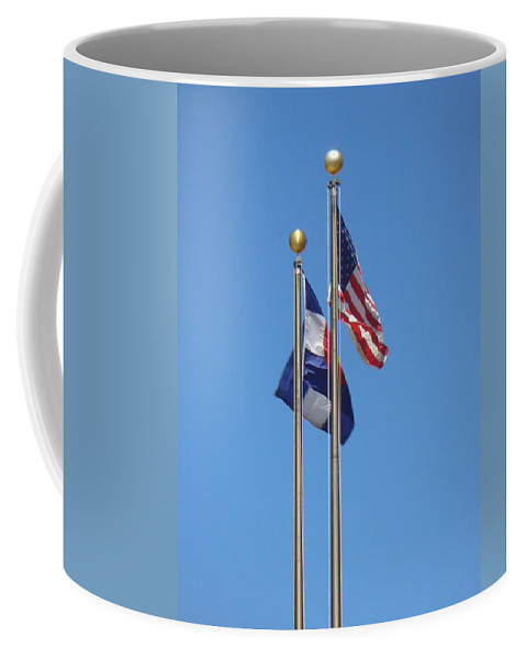 Colorado Coffee Mug featuring the painting Colorado by Lord Frederick Lyle Morris