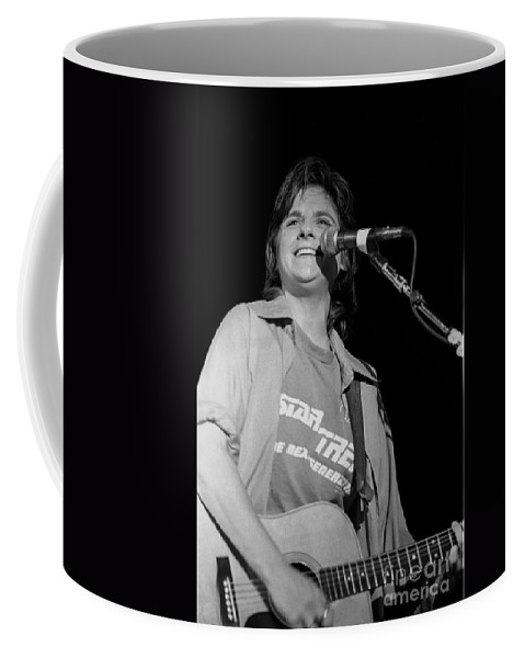 Pictures Coffee Mug featuring the photograph Indigo Girls by Concert Photos