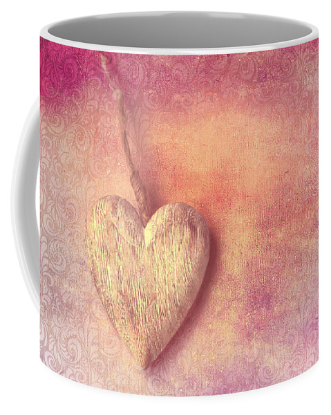 Marriage Coffee Mug featuring the photograph Love by Heike Hultsch