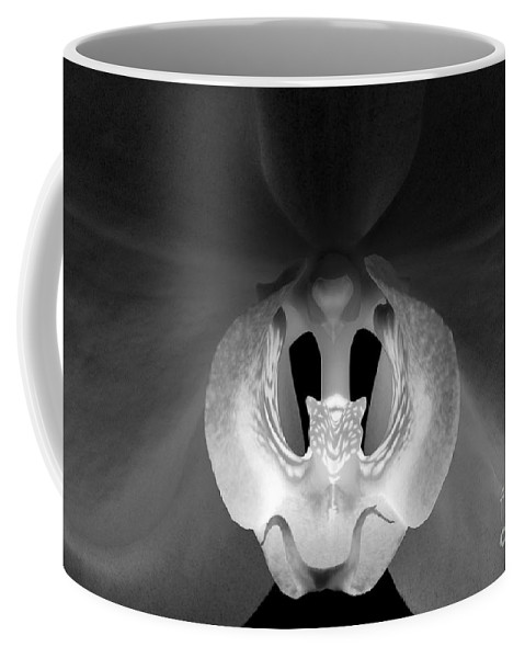 Orchid Coffee Mug featuring the photograph Orchid by Shawn Hempel