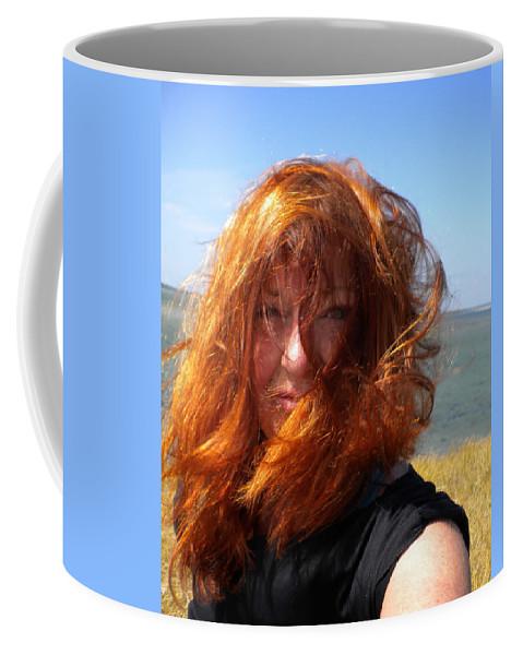 Colette Coffee Mug featuring the photograph Samsoe Island Denmark by Colette V Hera Guggenheim