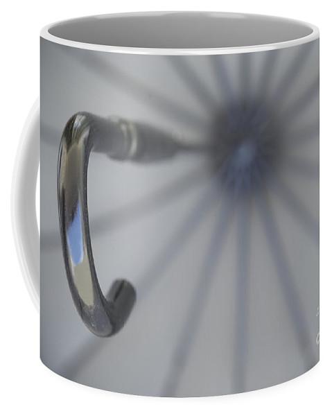 Umbrella Coffee Mug featuring the photograph Umbrella by Mats Silvan