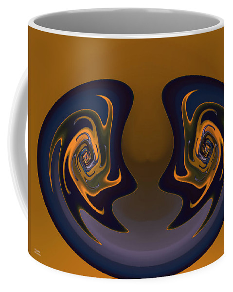 Untitled Coffee Mug featuring the photograph Untitled by Augusta Stylianou