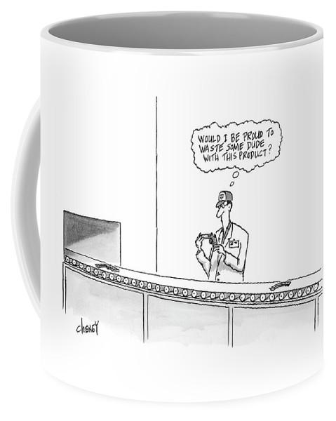 New Yorker May 16th, 2005 Coffee Mug