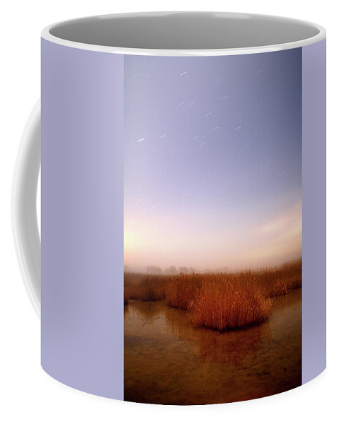 Spain Coffee Mug featuring the photograph A General View Of The National Park by David Santiago Garcia