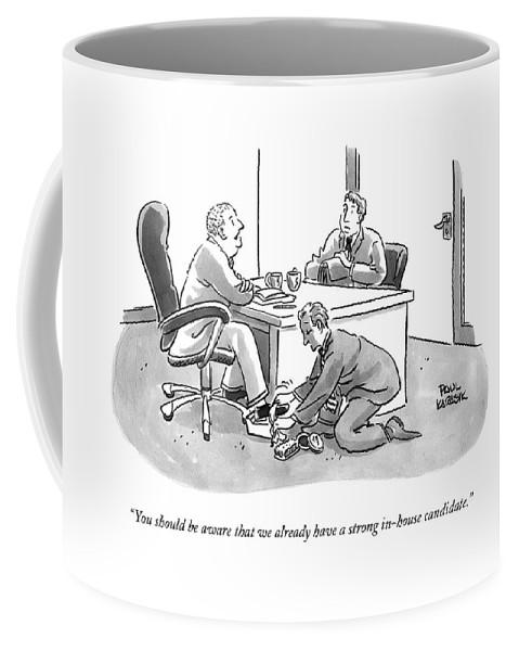 interviewer vs interviewee