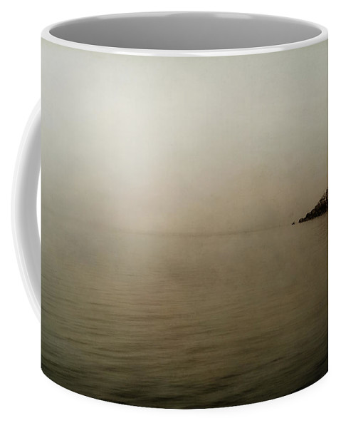 Landscapes Coffee Mug featuring the photograph Alternative Of Darkness by The Artist Project