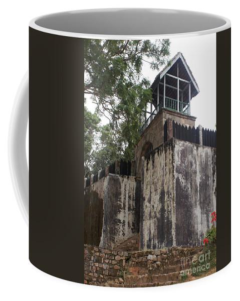 Madagascar Coffee Mug featuring the photograph Ambohimanga Madagascar 1 by Rudi Prott