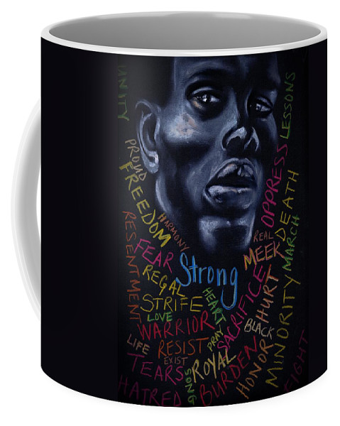 Beautiful Coffee Mug featuring the photograph Appreciate Your Past- Look to the Future by Artist RiA