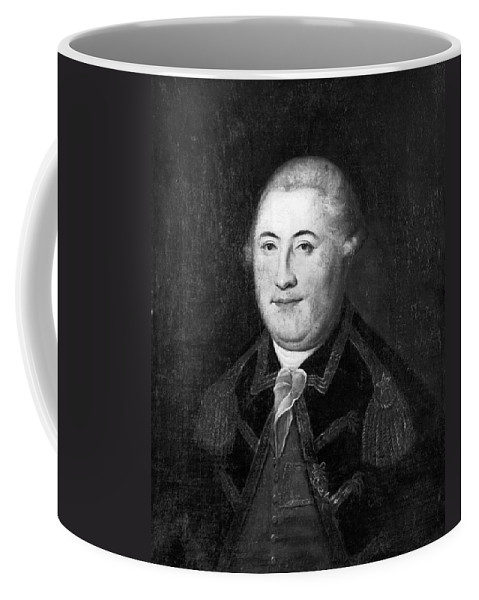18th Century Coffee Mug featuring the photograph Armand Louis De Gontaut by Granger