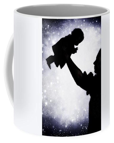 Woman Coffee Mug featuring the photograph Baby Doll by Joana Kruse
