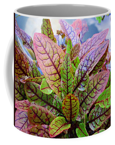 Bloody Dock Coffee Mug featuring the photograph Bloody Dock by MTBobbins Photography