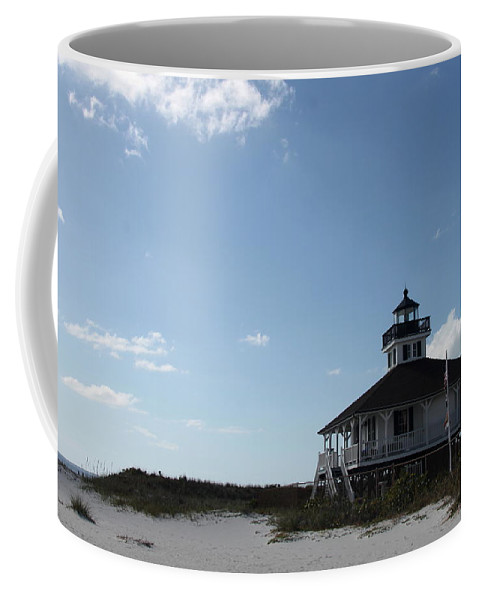 Boca Grande Coffee Mug featuring the photograph Boca Grande At Twiglight by Christiane Schulze Art And Photography