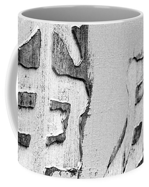 Buddhist Coffee Mug featuring the photograph Buddhist Monastery by Joseph Mari