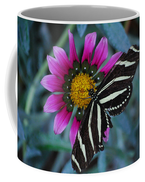 Becky Furgason Coffee Mug featuring the photograph #wethereforework by Becky Furgason