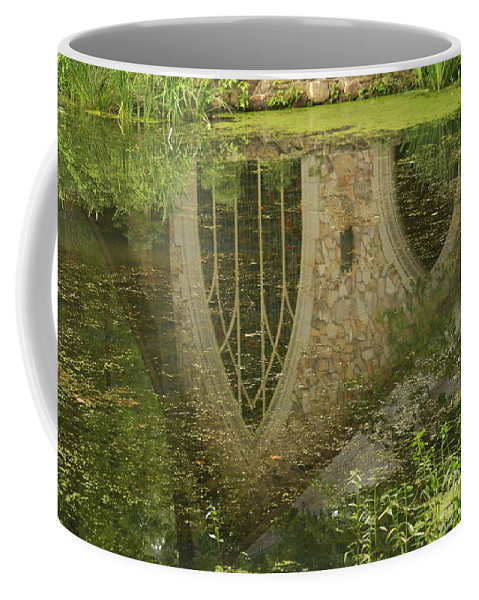 Callaway Coffee Mug featuring the photograph Callaway by Mountains to the Sea Photo