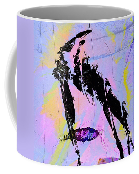 Capture Ratio Coffee Mug featuring the mixed media Capture Ratio by Dominic Piperata
