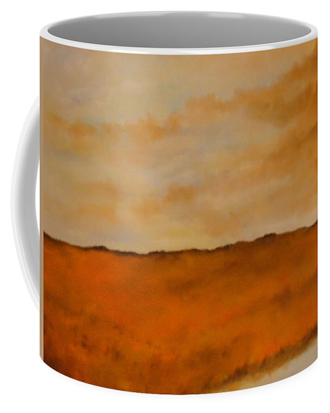 Colorado Coffee Mug featuring the painting Colorado Viii by Lord Frederick Lyle Morris