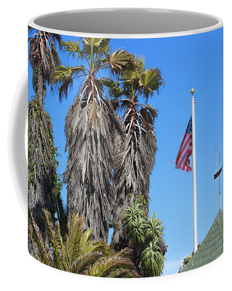 Pier 39 Coffee Mug featuring the photograph Colors Of California by Becca Buecher