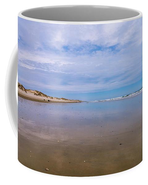 Corova Coffee Mug featuring the photograph Corova by Stacy Abbott