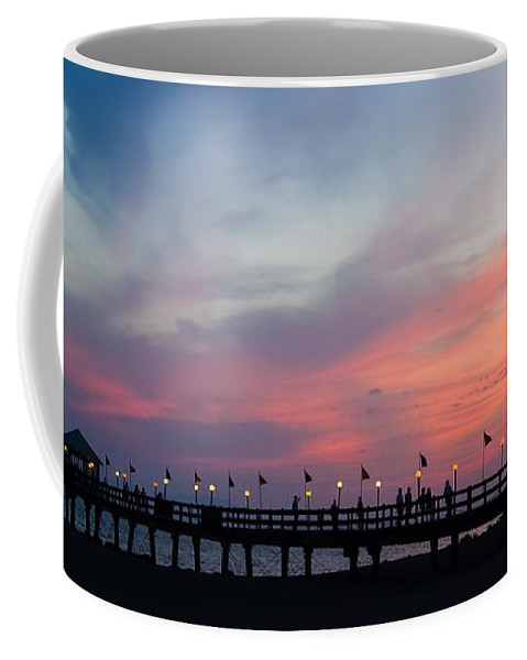 3scape Photos Coffee Mug featuring the photograph Costa Rican Sunset by Adam Romanowicz