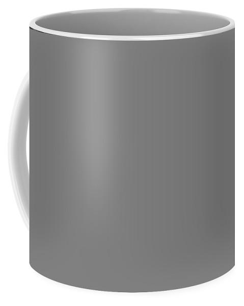 Crane Landing Strip Coffee Mug featuring the photograph Crane Landing Strip by Wes and Dotty Weber