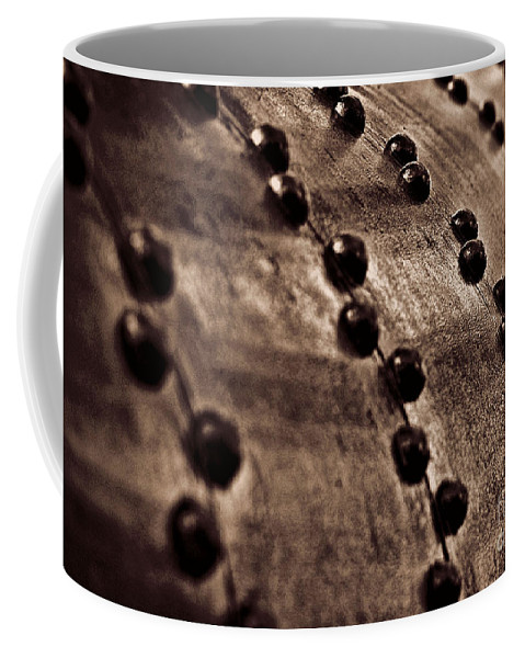 South Carolina Coffee Mug featuring the photograph Css Hunley Charleston Sc by Tommy Anderson